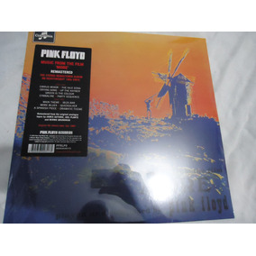 Lp - The Pink Floyd - Soundtrack From The Film More