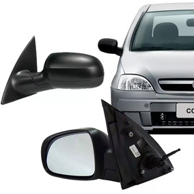 Retrovisor Corsa Montana Sedan Hatch 2002 A 2012 Direito