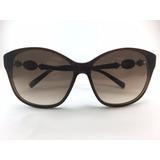 Óculos De Sol Ana Hickman - Ah 9186