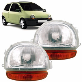 Farol Renault Twingo 94 95 96 97 98 Pisca Ambar