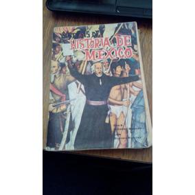 Síntesis De Historia De México - C. González