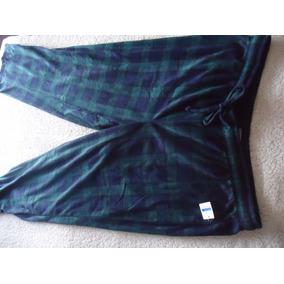 Pijama Nautica Verde Xl