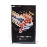 Cassette Judas Priest Turbo Heavy Metal Cbs 1986 // Nuevo !