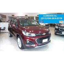 Chevrolet Tracker 4x2 $95.000 + Financiacion Tasa 0%interes