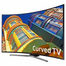 Smart Tv Led 55 Samsung Série 6 4k Hdr Un55ku6500