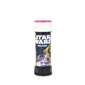 Bolha De Sabão Star Wars