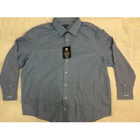 Camisa George De Vestir, 3xl, $550.00 (tallas Extra)