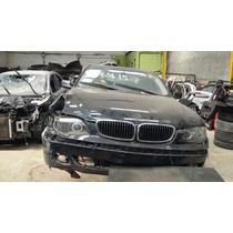 Sucata Bmw 745 I 4.4 V8