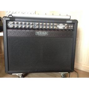Mesa boogie dual amplificadores para guitarra no mercado for Amplificadores mesa boogie