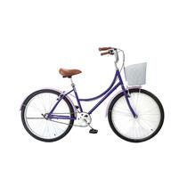 Bici Dk Menchu, 1 Velocidad, Rodada 26