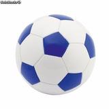 Balón De Fútbol Soccer Numero 3 /gool Soccer/ Generico Azul