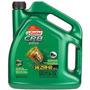 Aceite Mineral Viscus Castrol 25w60 Diesel 1galón C/obsequio
