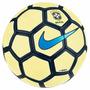 Bola Nike Society Sc3083 Cbf Original + Nota Fiscal