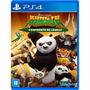 Kung Fu Panda Confronto De Lendas Ps4 Novo Lacrado Físico