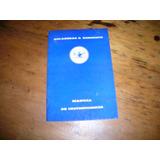 Manual Instrucciones Heladeras A Kerosene Domingo Gatto