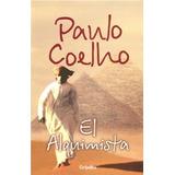 El Alquimista - Paulo Coelho - Editorial Grijalbo