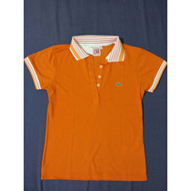 Camisa Polo Feminina Abercrombie / Lacoste /ralph Lauren