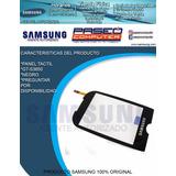 Tactil S3650 Negro Agente Autorizado Samsung