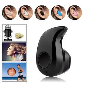 Manos Libres & Audifono Bluetooth S530 Mini