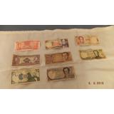 Billetes Viejos Para Coleccion
