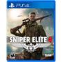 Sniper Elite 4 Ps4 Fisico Nfg Berazategui