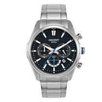 Relógio Orient Cronógrafo 100m Mbssc084