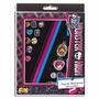 Pulseiras Assustadoras Monster High 7615-1 Fun
