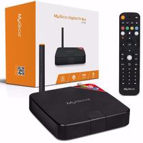 Smart Tv Box Mygica Atv586 Tda Full Hd Wifi Hdmi Remoto