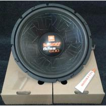 Kit Reparo Street Bass 15 Selenium Jbl 15w3a 600w