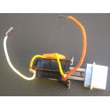 Botão Power Do Receiver Tmc 7560 Toshiba (funcionando)