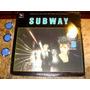 Lp Imp Subway - Eric Serra (1985) Trilha Fime Luc Besson