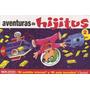 Aventuras Hijitus Nº 2 Color Satelite Infernal Nuevo