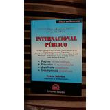 Guia De Estudio. Internacional Publico - 2016 Ed. Estudio