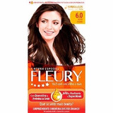 Tintura Fleury 75ml Kit Com 7unid-2,85 Cd. Abaixo Do Custo!!