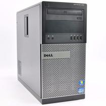 Dell Optiplex 990 Mt Core I7-2600 3.4 Ghz 8gb Ddr3 1tb