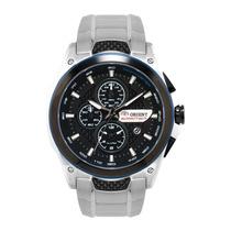 Relógio Orient Speed Tech Mbssc112 - 1 Ano De Garantia!