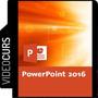 Aprende Powerpoint - Crea Edita Presenta Videos Curs Complet