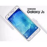 Samsung Galaxy J5 2016 Quad Core 13mp 4g Tienda Fisica