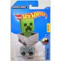 Hotwheels Minecraft - Ride-ons Coleccionista Original