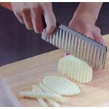 Faca Para Fazer Batata Chips E Macarrão De Legumes