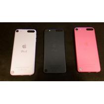 Ipod Touch 5g 64gb Negro Envio Gratis!!