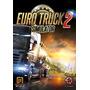 Euro Truck Simulator 2 Juego Pc Steam Original Platinum