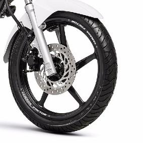 Adesivo Friso Refletivo Letras M1 Moto Yamaha Factor 125 150