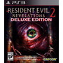 Resident Evil Revelations 2 Deluxe | Ps3 | ¡ Entrego Y A !