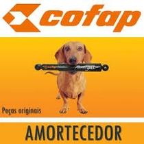Par Amortecedor Cofap Spa 30045 30024 Diant. Del Rey Pampa