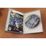 Xbox Mega Drive Cd Completo Genesis Plus 360