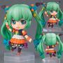 Vocaloid - Miku Hatsune Sweet Pumpkin Nendoroid Co-de