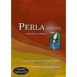 Software Perla 8800 Bordadoras Janome Y Brother Curso Gratis