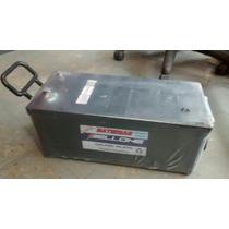 Baterias Para Camion 12 X 180 Amper Fiat,ford,m.benz,perkins