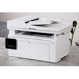Envio Imediato Impressora Hp M130fw Multifuncional Wifi 110v